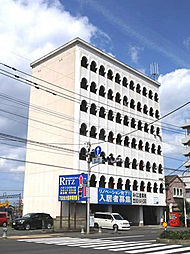 大里中町ハイツ[3階]の外観