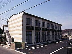 神奈川県相模原市緑区相原4の賃貸アパートの外観