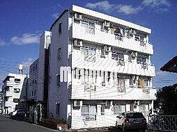 セジュールムラセ[4階]の外観