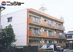 グランドメゾン大曽根[3階]の外観