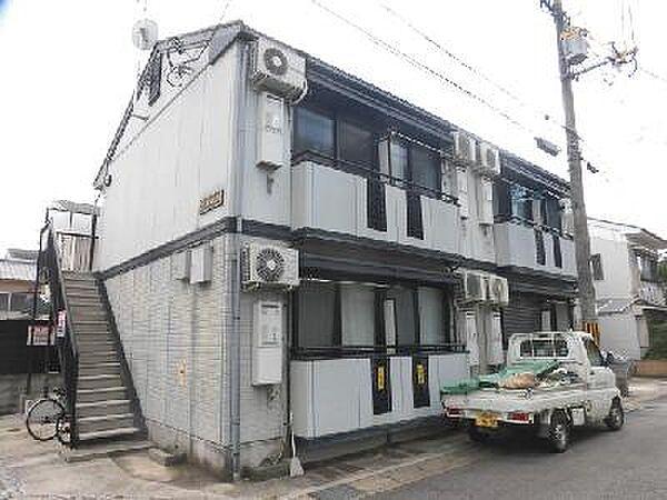 セジュールMAKOTO 1階の賃貸【京都府 / 京都市右京区】