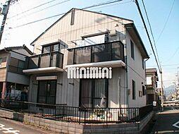 [テラスハウス] 静岡県静岡市清水区中矢部町 の賃貸【/】の外観