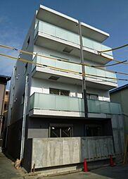 ワイズメゾン[3階]の外観