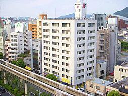 ベスト興産ビル[9階]の外観