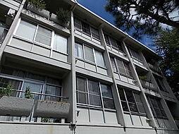 ニュー木原山ロッヂ[4階]の外観