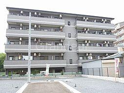 ベンベヌート大西[2階]の外観