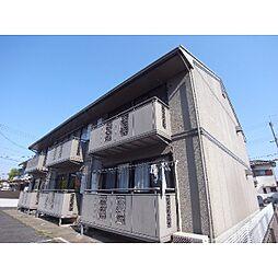 JR桜井線 長柄駅 徒歩15分の賃貸アパート