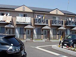 [テラスハウス] 愛知県碧南市浜田町2丁目 の賃貸【/】の外観