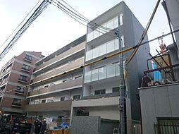 アップルホームズ昭和町[5階]の外観