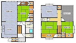 江波駅 2,950万円