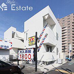愛知県名古屋市瑞穂区彌富通4丁目の賃貸アパートの画像