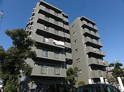 グラン・シャリオ[3階]の外観