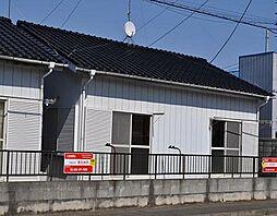 [一戸建] 埼玉県深谷市上柴町西4丁目 の賃貸【/】の外観