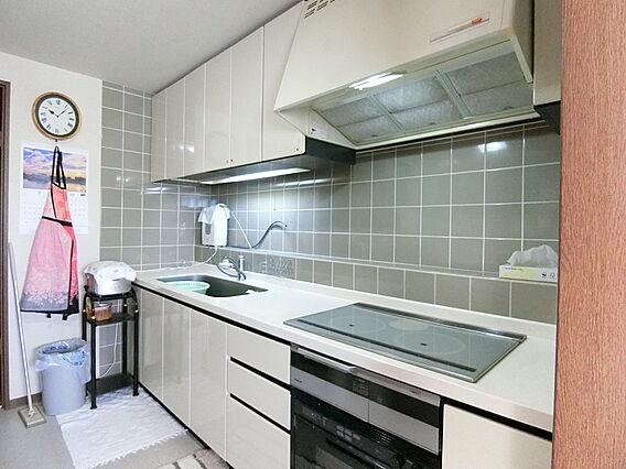 キッチン約5....