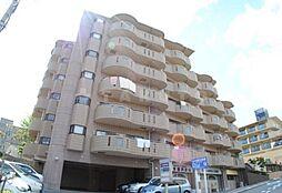 ベルコリン東豊中2号館[2階]の外観