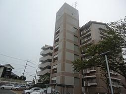 山口県下関市向洋町2丁目の賃貸マンションの外観