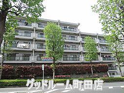 コモン・シード新百合[3階]の外観