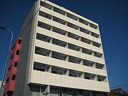 神奈川県相模原市緑区橋本1丁目の賃貸マンションの外観