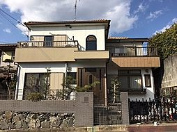 一戸建て(摂津富田駅からバス利用、91.14m²、1,880万円)