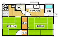 予讃線 新居浜駅 徒歩28分