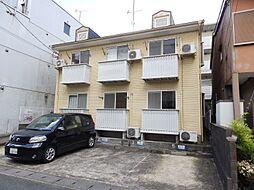 四宮駅 2.2万円