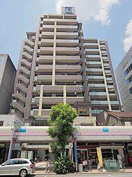 エステムプラザ心斎橋EASTIVブランディア[5階]の外観