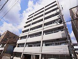 ファーストフィオーレ三宮EAST[1階]の外観