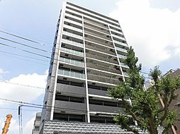 Lala place(ララプレイス)ザ・大阪リヴァージュ[5階]の外観
