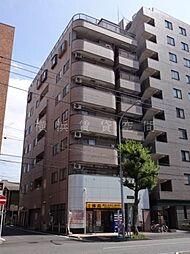 広瀬ビル[4階]の外観