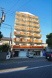 サニーピア竹下[5階]の外観