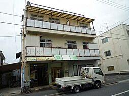 村中ビル[3階]の外観