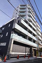 京王井の頭線 西永福駅 徒歩5分の賃貸マンション
