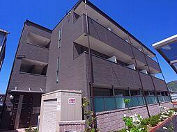 アンプルールフェールParfait[3階]の外観
