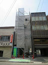 名古屋市営名城線 上前津駅 徒歩6分の賃貸マンション