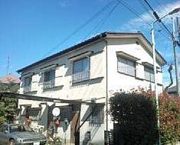 [テラスハウス] 埼玉県さいたま市大宮区高鼻町1丁目 の賃貸【/】の外観