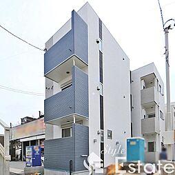 シアヴィータ名古屋(シアヴィータナゴヤ)[1階]の外観