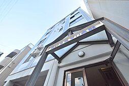愛知県名古屋市中川区西日置町10丁目の賃貸マンションの外観