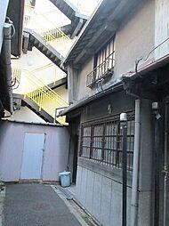 大阪市中央区上町