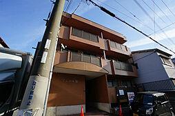 大阪府大阪市西淀川区佃2丁目の賃貸マンションの外観