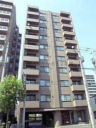 パレス154[9階]の外観