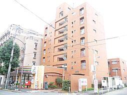 若藤第2マンション[1階]の外観