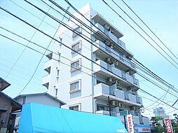 福岡県福岡市東区松崎4丁目の賃貸マンションの外観