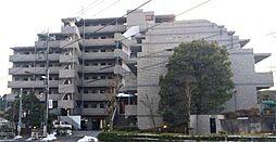 東京都青梅市滝ノ上町の賃貸マンションの外観