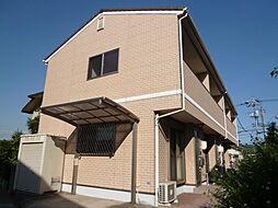 [タウンハウス] 岡山県倉敷市北畝2丁目 の賃貸【/】の外観