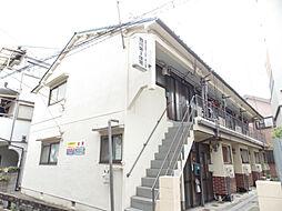 西川第3住宅[05号室]の外観