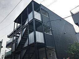 リブリ・GranTerrace[106号室]の外観