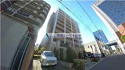 プレサンス大阪城公園パークプレイス[7階]の外観