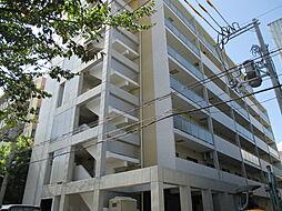 FlareCourt甲南[2階]の外観