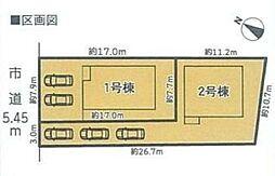 鳴海駅 3,990万円