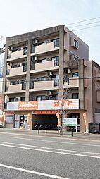 セルシオマンション[5階]の外観